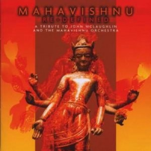 Mahavishnu_ReDefined(2010)
